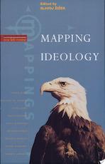 Mapping Ideology - Slavoj Žižek (ISBN 9781859840559)