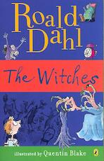 The Witches - Roald Dahl (ISBN 9780142410110)