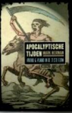 Apocalyptische tijden - Mark Heirman (ISBN 9789052404943)