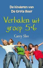 groep 1 t/m 8 - Carry Slee