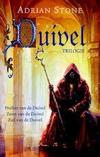 Duivel Trilogie (omnibus) - Adrian Stone (ISBN 9789024562503)