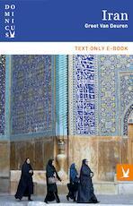 Iran - Greet van Deuren (ISBN 9789025763961)