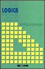 Inleiding tot de moderne logica en wetenschapsfilosofie - Jean Paul van Bendegem (ISBN 9789054870401)