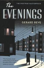 The Evenings - Gerard Reve (ISBN 9781782273011)