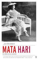 Mata Hari - Jan Brokken
