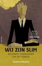 Wij zijn slim - Suzanne Weusten (ISBN 9789045034133)