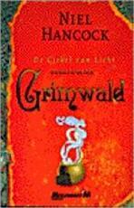 Grimwald - Niel Hancock, Annemarie van Ewyck (ISBN 9789029059732)