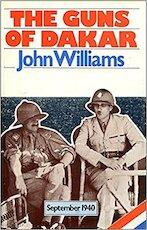 The guns of Dakar - John Williams