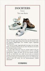 Dochters - Ton van Reen (ISBN 9789062659630)