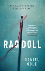 Ragdoll - Daniel Cole (ISBN 9789021021713)