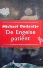 De Engelse patiënt - Michael Ondaatje, Jos den Bekker (ISBN 9789035115842)