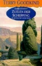 Zuilen der Schepping - Terry Goodkind (ISBN 9789024543335)