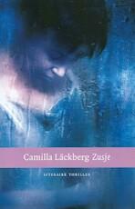 Zusje - Camilla Läckberg (ISBN 9789026333996)