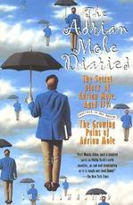Adrian Mole Diaries - Sue Townsend (ISBN 9780380730445)