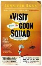 A Visit from the Goon Squad - Jennifer Egan (ISBN 9781849010337)