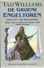 De Groene Engeltoren - Tad Williams (ISBN 9789024514205)