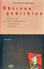 Obscene gedichten - Arthur Rimbaud, Paul Verlaine, Lex Spaans, Judith Mok (ISBN 9789069740287)