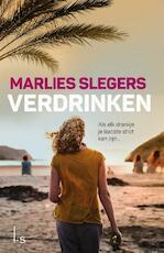 Verdrinken - Marlies Slegers (ISBN 9789024577446)