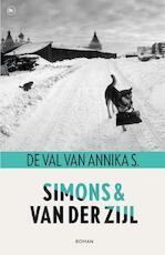 De val van Annika S. - Jo Simons, Annejet van der Zijl (ISBN 9789048841882)