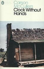 Clock without Hands - Carson McCullers (ISBN 9780140083583)