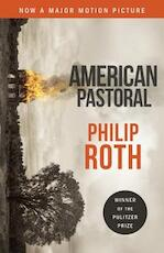 American Pastoral - Philip Roth (ISBN 9780525432838)