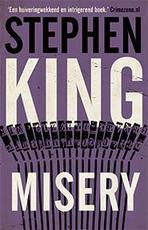 Misery - Stephen King (ISBN 9789024561636)