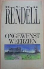 Ongewenst weerzien - Ruth Rendell (ISBN 9789027419811)