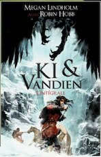 Ki & Vandien - Megan Lindholm (ISBN 9782298118698)