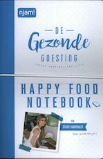Njam : Steffi Vertriest : De gezonde goesting - notaboek