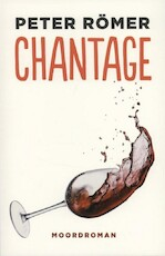 Chantage - Peter Römer (ISBN 9789462538108)