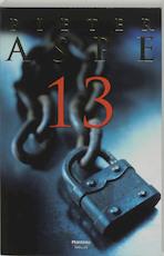 13 - Pieter Aspe (ISBN 9789022317891)