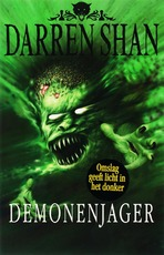 Demonata / 2 Demonenjager - Darren Shan (ISBN 9789026131738)