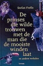 De prinses die wilde trouwen met de man die de mooiste winden laat