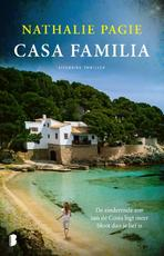 Casa Familia - Nathalie Pagie (ISBN 9789022584132)