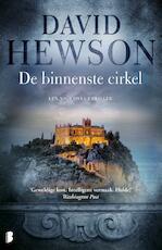 De binnenste cirkel - David Hewson (ISBN 9789022584170)