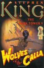 Wolves of the Calla - Stephen King, Bernie Wrightson (ISBN 9781880418567)