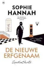 De nieuwe erfgenaam - Sophie Hannah, Agatha Christie (ISBN 9789044355123)