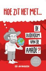 De ouderdom van de aarde? - Gert-Jan van Heugten (ISBN 9789059991217)