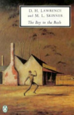 The Boy in the Bush - David Herbert Lawrence, Mary Louisa Skinner (ISBN 9780140188172)