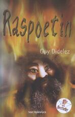 Raspoetin dubbelboek - G. Didelez