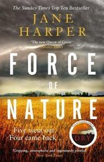 Force of Nature - Jane Harper (ISBN 9780349142128)