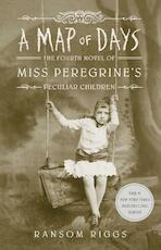 Miss Peregrine's Peculiar Children 04 - Ransom Riggs (ISBN 9780141385914)