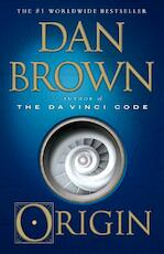 Origin - Dan Brown (ISBN 9781400079162)
