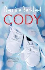 Cody - Bernice Berkleef (ISBN 9789044354911)