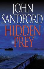 Hidden prey - John Sandford (ISBN 9780399151804)