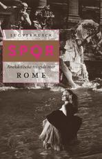 SPQR: anekdotische reisgids voor Rome - Luc Verhuyck (ISBN 9789025358754)