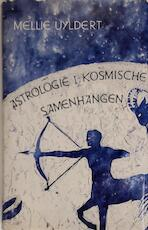 Astrologie I: kosmische samenhangen - Mellie Uyldert (ISBN 9789060301210)