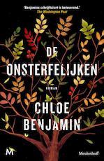 De onsterfelijken - Chloe Benjamin (ISBN 9789029092739)