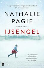 IJsengel - Nathalie Pagie (ISBN 9789022584996)