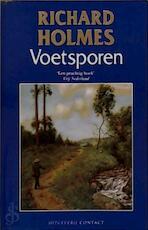 Voetsporen - Richard Holmes, Eugène Dabekaussen (ISBN 9789025467975)